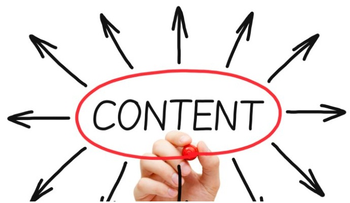 20 Types of Content to get Traffic to your Website