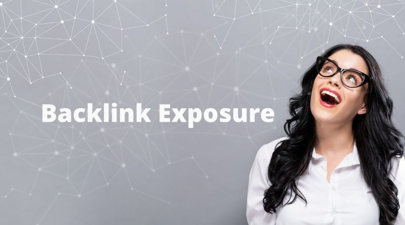 Backlink Exposure
