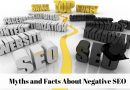 Myths and Facts About Negative SEO